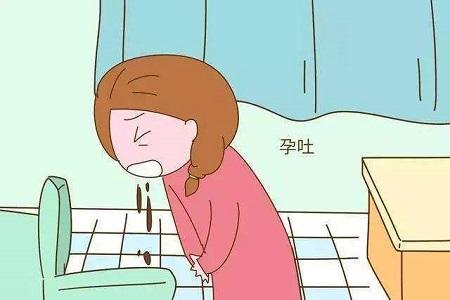怀孕早期的症状